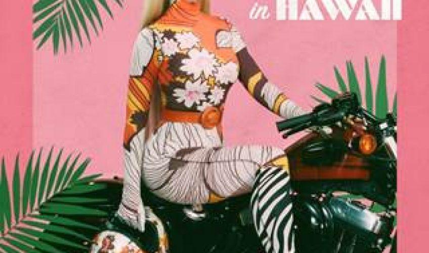 Η KATY PERRY ΚΥΚΛΟΦΟΡΕΙ ΤΟ ΝΕΟ ΤΗΣ ΤΡΑΓΟΥΔΙ ΜΕ ΤΙΤΛΟ 'HARLEYS IN HAWAII', ΜΑΖΙ ΜΕ ΤΟ VIDEO CLIP ΤΟΥ.